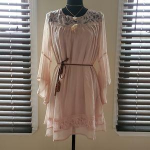 women's dress size M